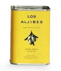 ACIETE LOS ALJIBES EXTRA VIRGIN OLIVE OIL