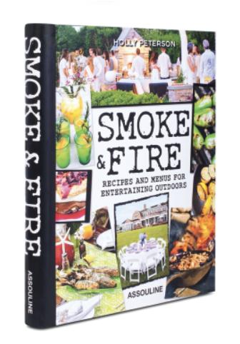SMOKE & FIRE