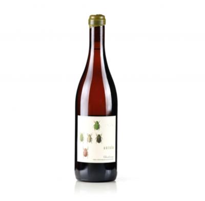 Antica Terra Aurata Chardonnay 2018