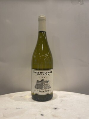 St. Michael Eppan Weissburgunder Pinot Bianco 2018