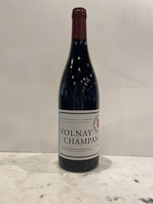 Marquis D'Angerville Volnay Champans 2018