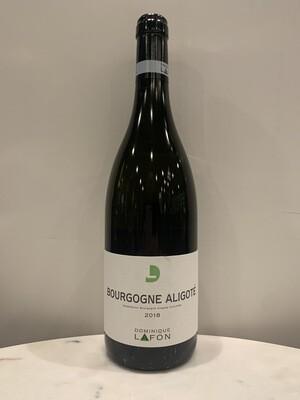 Dominique Lafon Aligote 2018