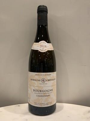 Robert Chevillon Bourgogne Chardonnay 2018
