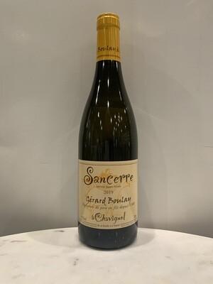 Gerard Boulay Sancerre Chavignol Tradition Blanc 2019