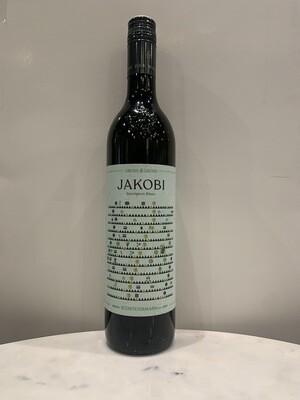 Gross & Gross Jakobi Sauvignon Blanc 2019