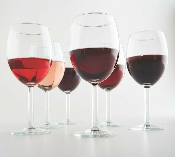 APRIL 14TH TASTING - Chillable Reds Wines! 6:30pm-8:30pm