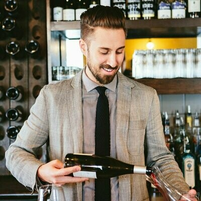 McCarus Wine Tasting  ||  Thursday May 13th, 6pm
