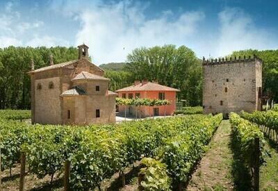 Spanish Wine Tasting  ||  Wed., June 9th  ||  6pm