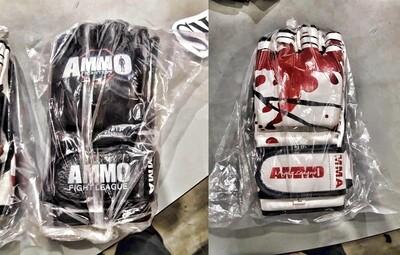 AMMO MMA Gloves
