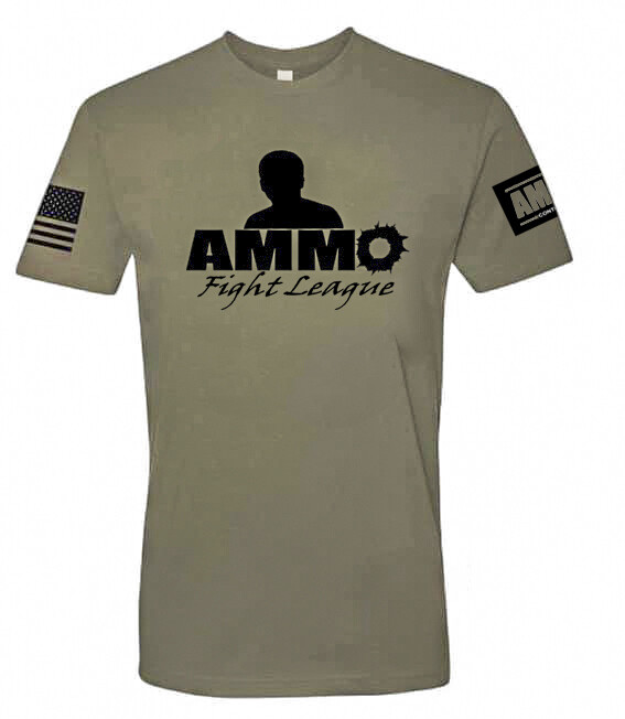 AMMO Tee shirt