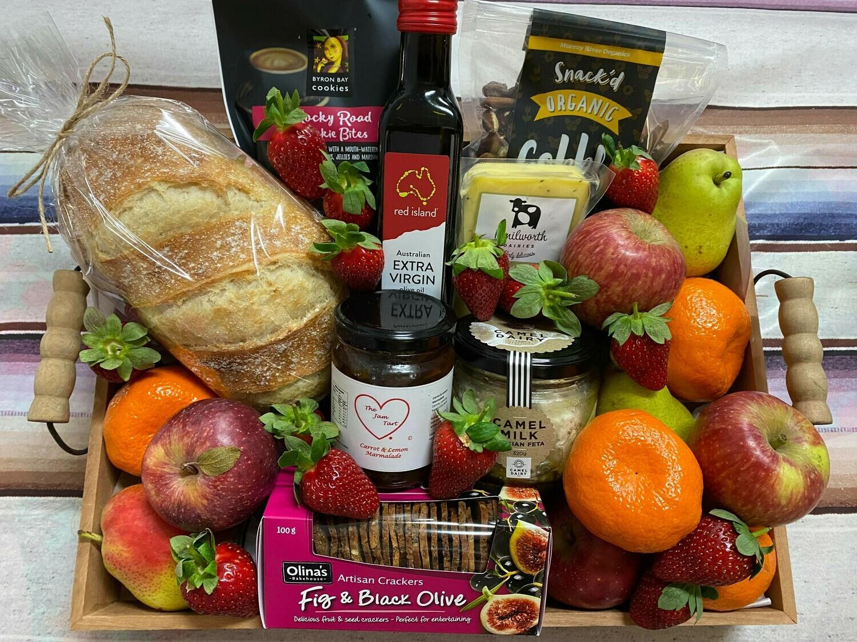 Gourmet Produce Box