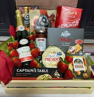 The Celebration Box