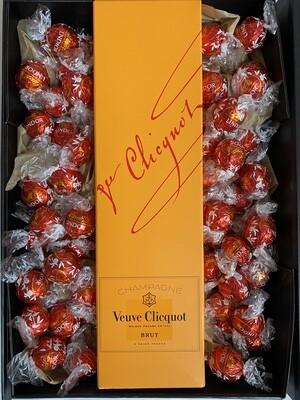 Veuve Clicquot Gift Box