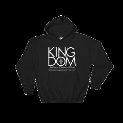 """""""Kingdom"""" Hooded Sweatshirt"""