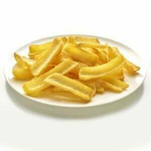 Картофельные дипы