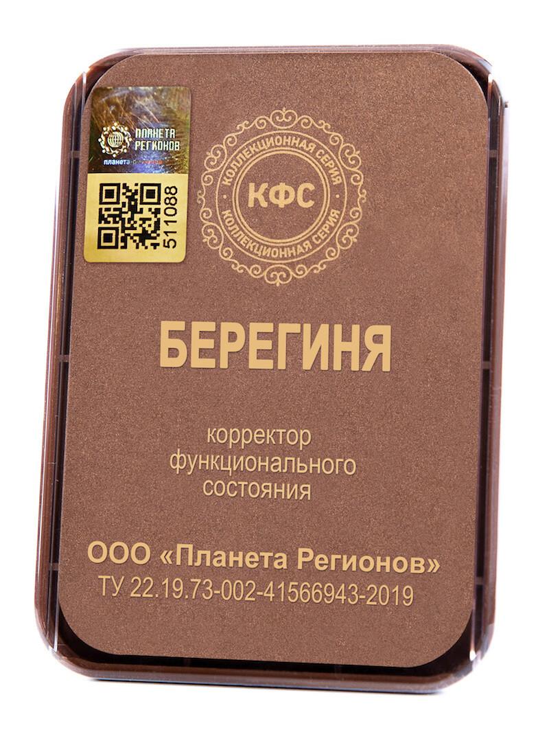 """КФС «БЕРЕГИНЯ» с 5-м Элементом / CFS """"BEREGINYA"""""""