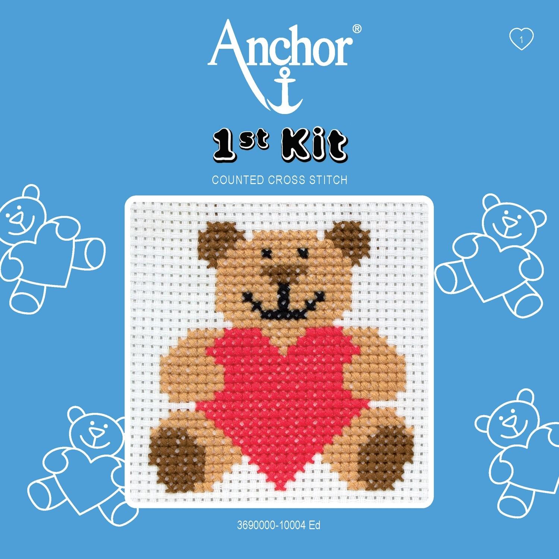Anchor 1st Kit - Ed