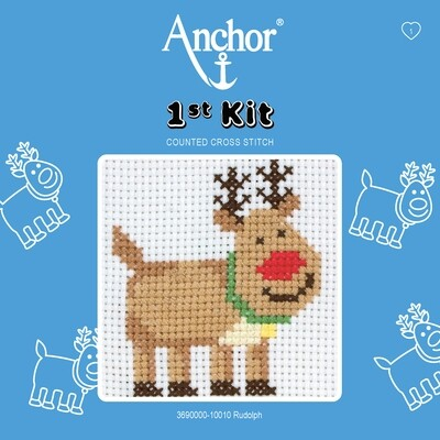 Anchor 1st Kit - Rudolph