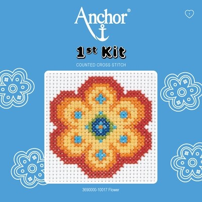 Anchor 1st Kit - Flower