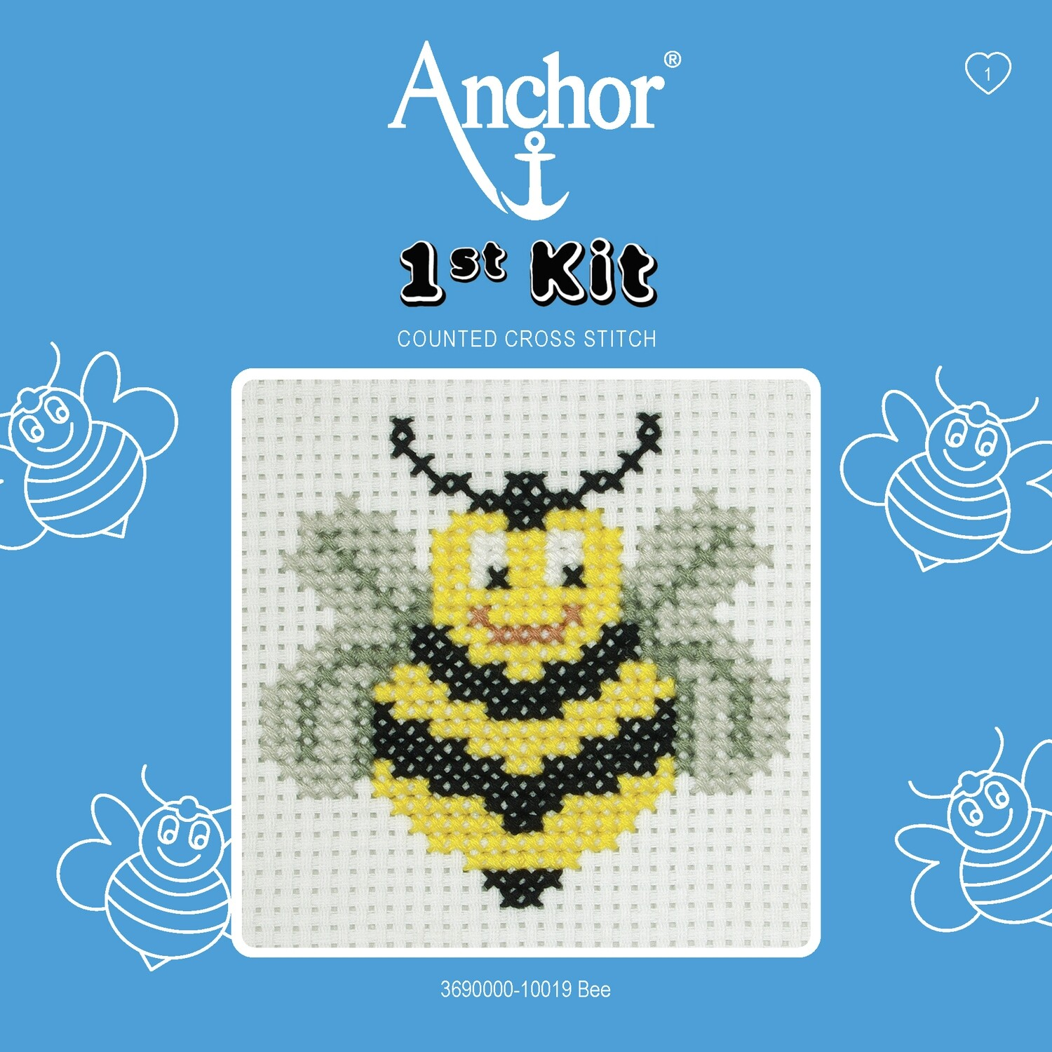 Anchor 1st Kit - Bee