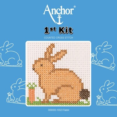 Anchor 1st Kit - Rabbit