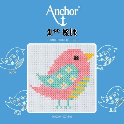 Anchor 1st Kit - Bird