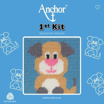 Anchor 1st Kit - Amber