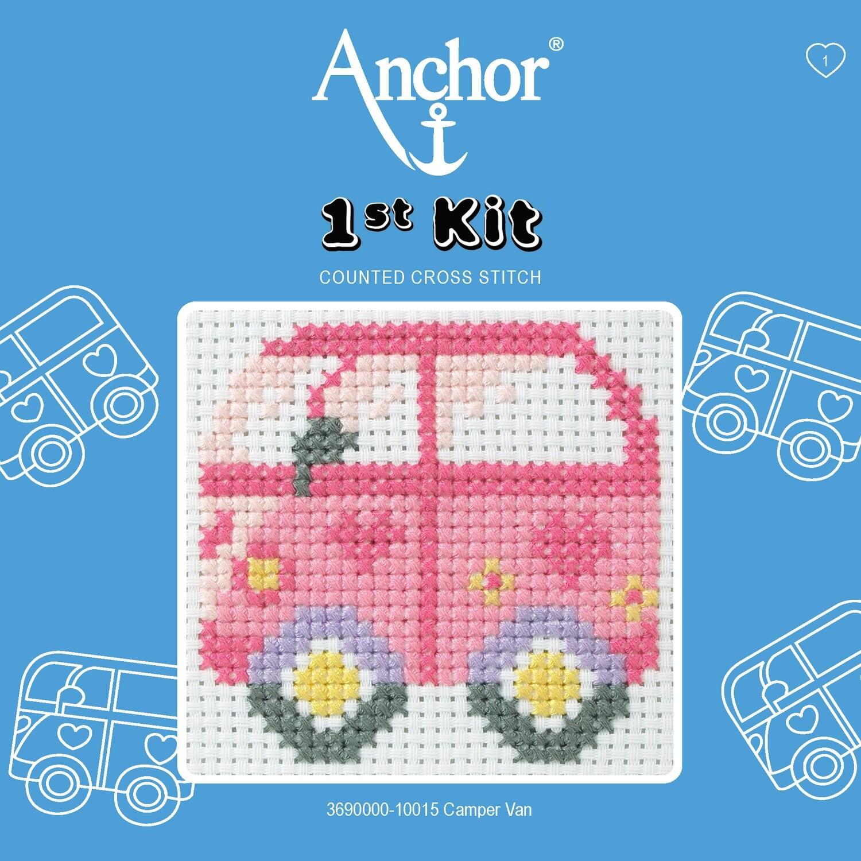 Anchor 1st Kit - Camper Van