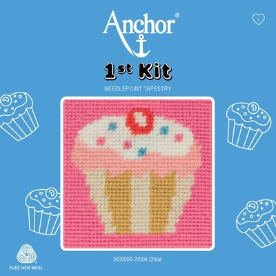 Anchor 1st Kit - Chloe