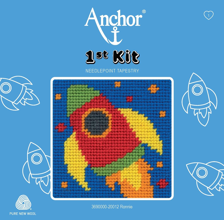 Anchor 1st Kit - Ronnie