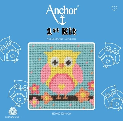 Anchor 1st Kit - Owl