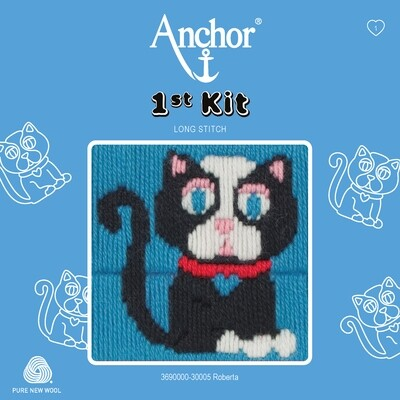 Anchor 1st Kit - Roberta
