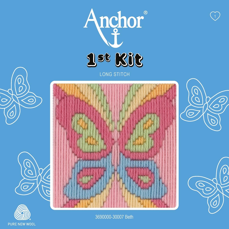 Anchor 1st Kit - Beth