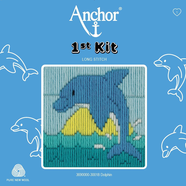 Anchor 1st Kit - Dolphin