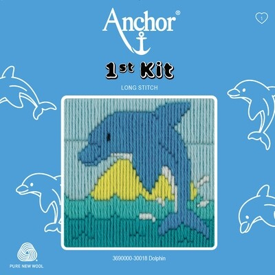 Anchor 1st Kit - Dolphin