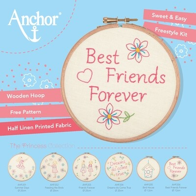 The Princess Collection - Best Friends Forever