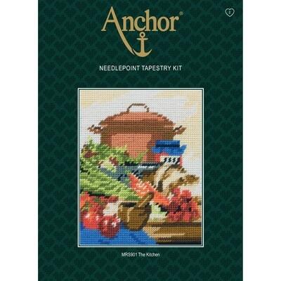 Anchor Starter Tapestry Kit - The Kitchen