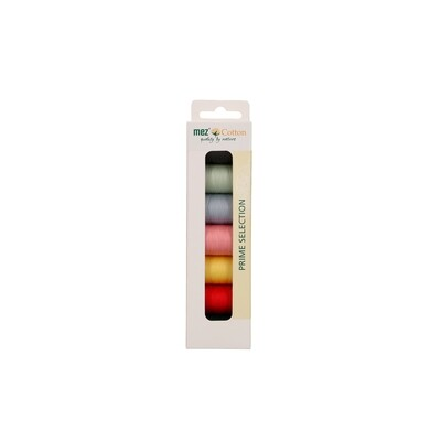 Prime Selection MEZ Cotton Standard II