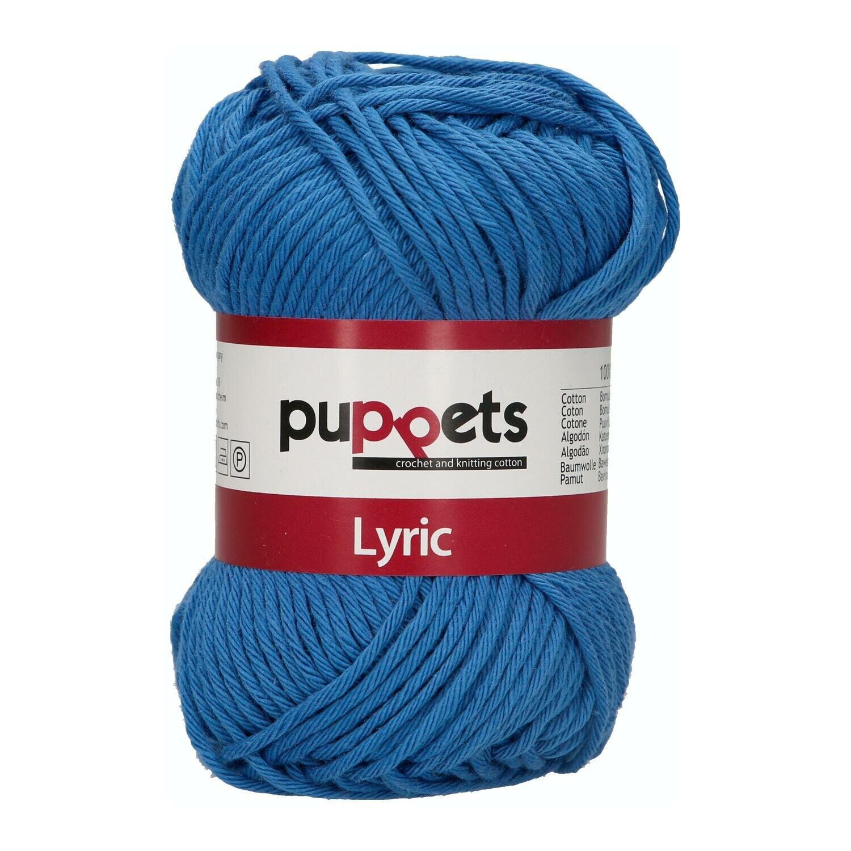 Puppets Lyric #05055