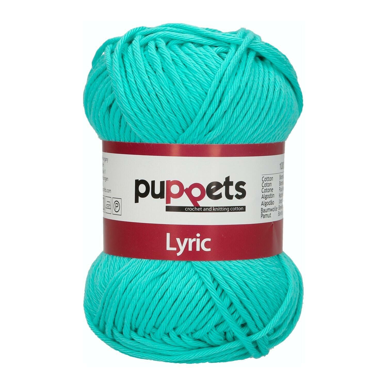 Puppets Lyric #05057