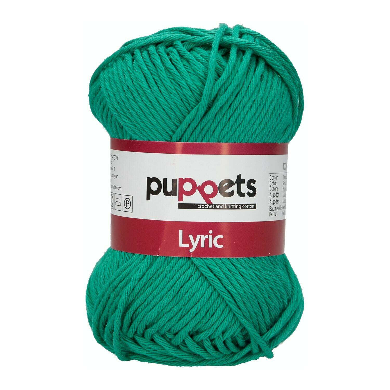 Puppets Lyric #05089