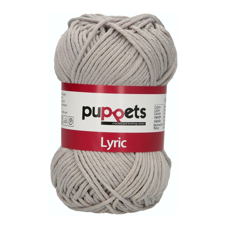 Puppets Lyric #05091