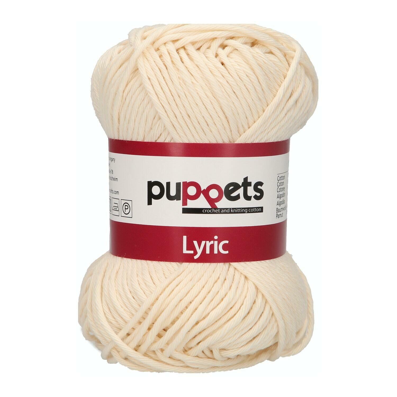 Puppets Lyric #05002