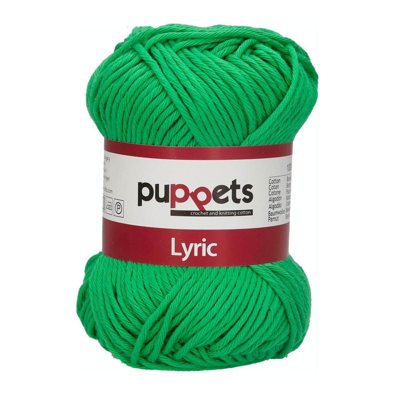 Puppets Lyric #05012