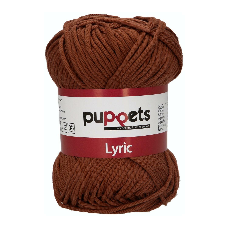 Puppets Lyric #05013