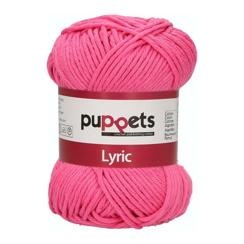 Puppets Lyric #05025