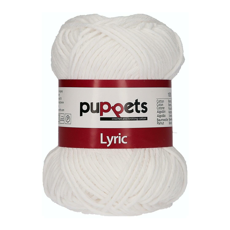 Puppets Lyric #05000