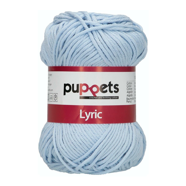 Puppets Lyric #05009