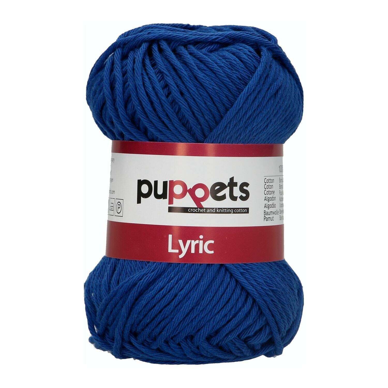 Puppets Lyric #05011