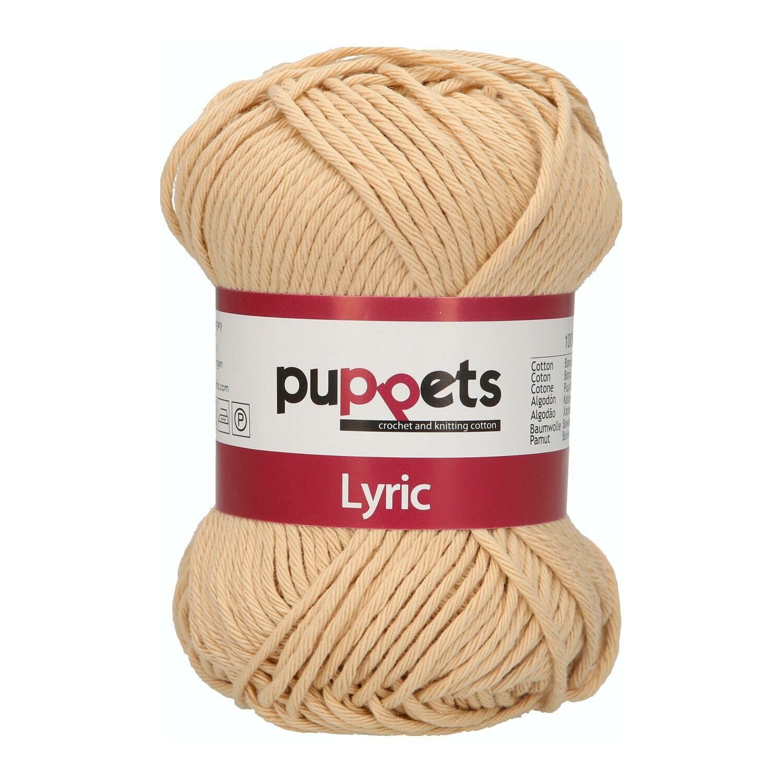 Puppets Lyric #05003